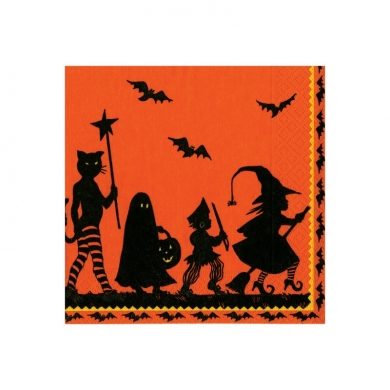 serviette-trick-or-treat